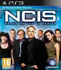 Descargar NCIS The Game [English][FW 3.70][CLANDESTiNE] por Torrent